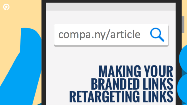 branded shortlinks