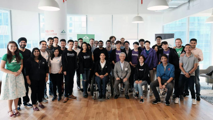 Meet the 10 startups selected for Rakuten Accelerator programme in Singapore