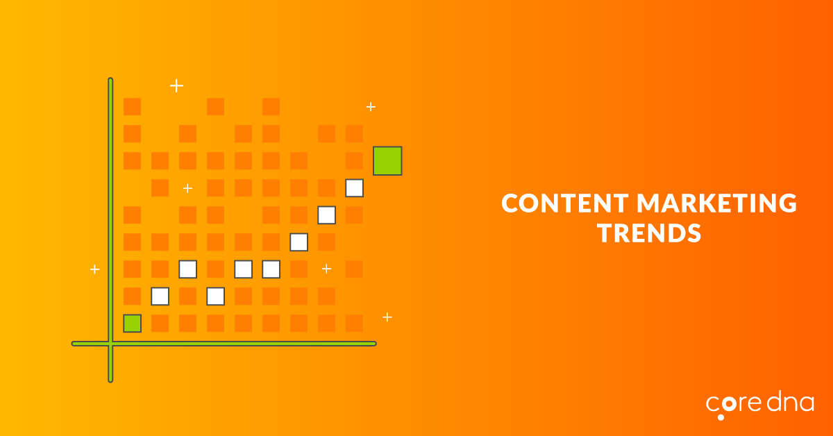 13 Biggest Content Marketing Trends that Will Dominate 2018